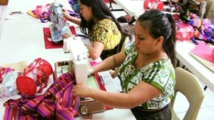Humanity Sews Sewing Class